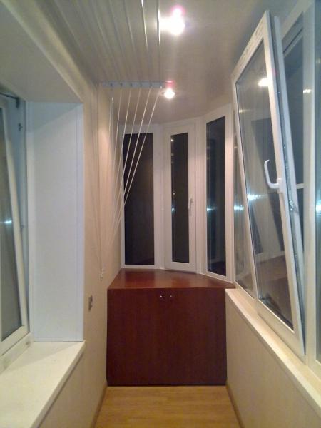 Окна,балкон,лоджия-отделка,утепление, абакан.